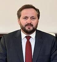 Yrd.Doç.Dr. Selim ARGUN