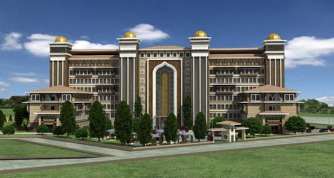 Denizli Dini Yüksek İhtisas Merkezi
