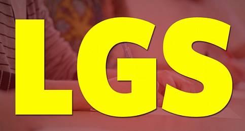 LGS soruları ve cevapları 2018!