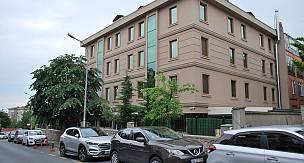İstanbul Diyanet Evi