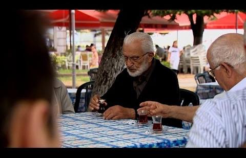 Bir Asır Bir Çınar 9.Bölüm (Mehmet Karaman)