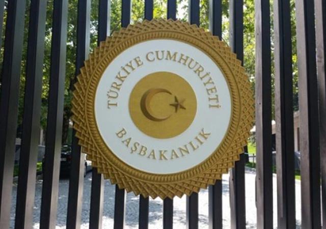 Başbakanlıkdan Musul operasyonuyla ilgili açıklama