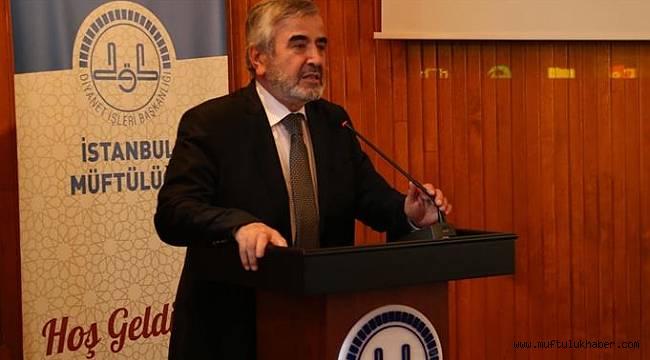 İstanbul da Bağımlılıkla Mücadele Eğitim Semineri
