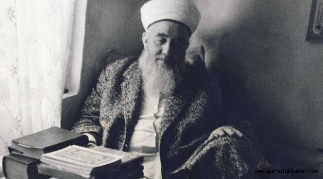 Mehmet Zahid Kotku Kimdir?Biyografisi..