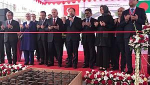 Diyanet İşleri Başkanı Erbaş, Bangladeş'te