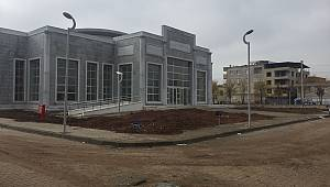 Diyarbakır Dini Yüksek İhtisas Merkezinde sona gelindi