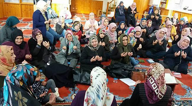 Gelibolu Kur'an Kurslarından Kardeşlik Örneği