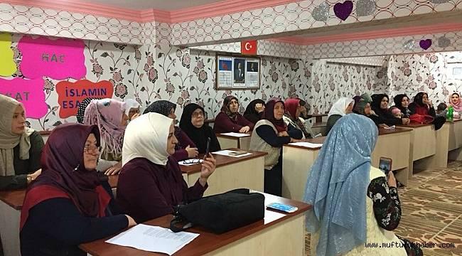 Gelibolu Kur'an Kurslarından Tecrübe Paylaşımı
