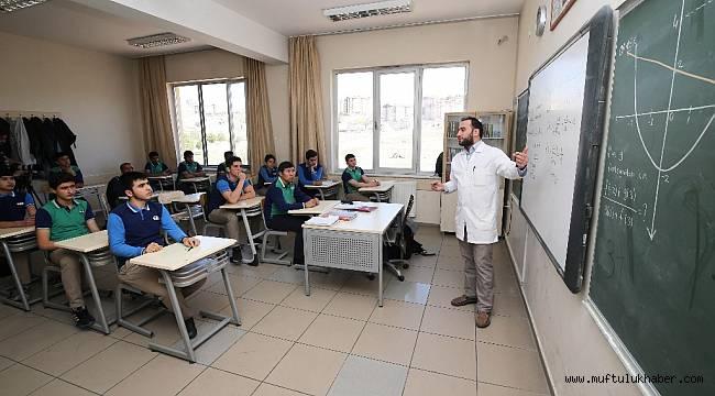 Uluslararası Öğrenci Programları için başvurular başladı.