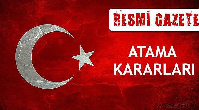 28 Mart 2018 Tarihli Resmî Gazete