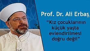 Başkan ERBAŞ İskele Sancak programının konuğu oldu