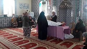 Bayanlara Özel Cenaze Yıkama Ve Kefenleme Kursu