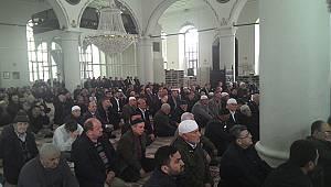 Gelibolu'da Tüm Şühedaya İthafen Kur'an-I Kerim Ziyafeti