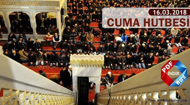 Milletimizin Varoluş Mücadelesi Çanakkale Zaferi