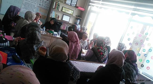 Gelibolu'da Kur'an Kurslarına Yoğun İlgi