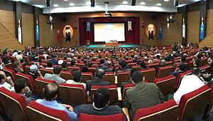 Rize'de Din İstismarı İle Mücadele Programları
