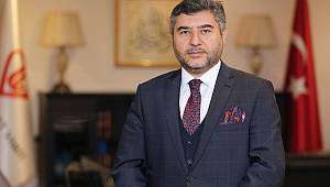 Türkiye Diyanet Vakfı Genel Müdürlüğüne Atama