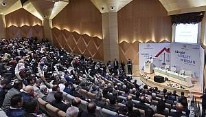 """Diyanet İşleri Başkanı Erbaş, """"3. Aile Forumu""""na katıldı"""