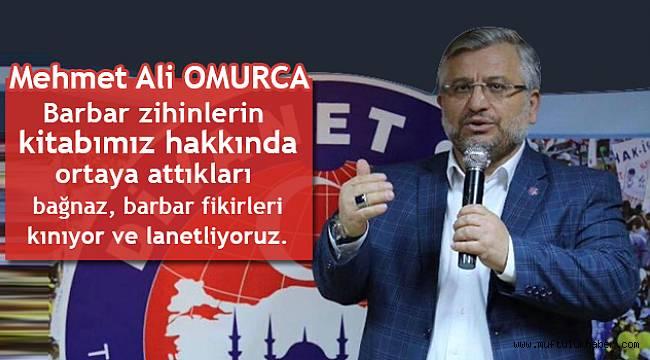 Türkiye, bu saçma fikirlerin tartışılmasına dahi izin vermeyecektir.