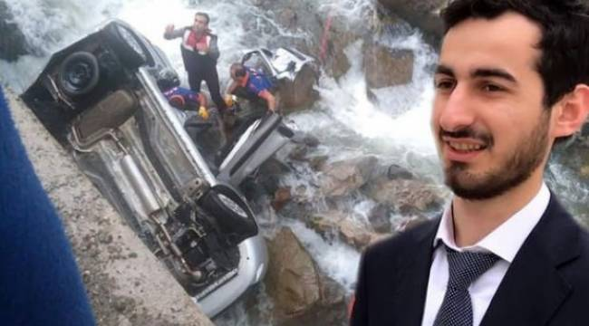 İmam Hatip Mesut Düzgün'ün feci ölümü