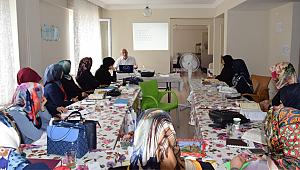 Giresun da Kur'an Kursu Öğreticilerine Mesleki Eğitim