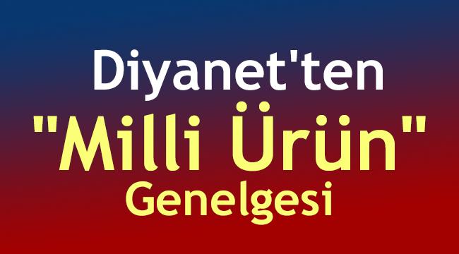 Diyanet'ten