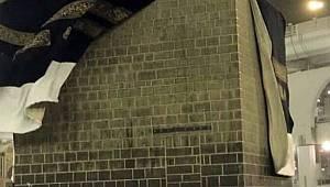 Mekke'de Şiddetli Fırtına
