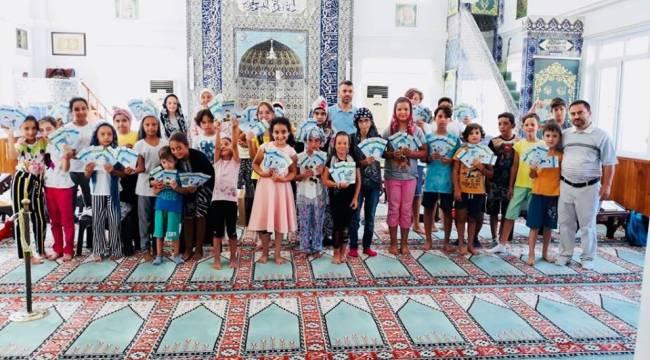 Şarköy'de 'Bağımlılıkla Mücadele' Seminerleri Devam Ediyor