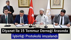 ERBAŞ,15 Temmuz Derneği üyesi gazileri kabul etti.