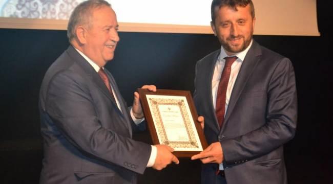Hediyem Kur'an Olsun projesine Üsküdar'dan büyük destek