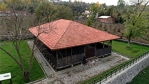 650 yıllık Cami tarihi özellikleriyle dikkat çekiyor