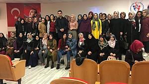 Diyarbakır da Geleceğin Mimarlarına Eğitim