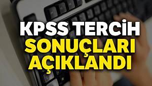 KPSS yerleştirme sonuçları açıklandı |KPSS TERCİH SONUÇLARI ÖĞREN! Son dakika Eğitim haberleri...