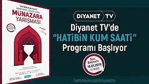 Diyanet Tv'de