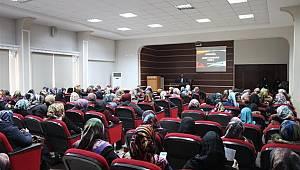 "Erzincan'da ""Temel Aile Bilinci Eğitimi"" seminerleri"