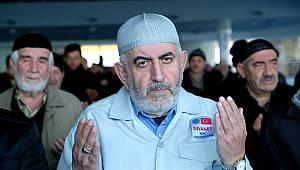 Erzincan'dan 193 kişi dualarla Umre'ye uğurlandI