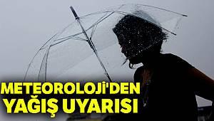 Meteoroloji'den yağış uyarısı, bu illerde yaşayanlar dikkat! |16 Şubat yurtta hava durumu