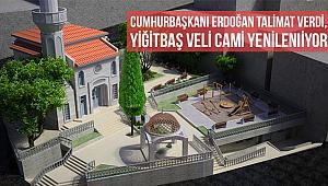 Cumhurbaşkanı Erdoğan talimat verdi,