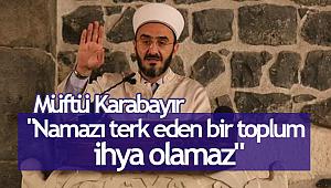 Karabayır;