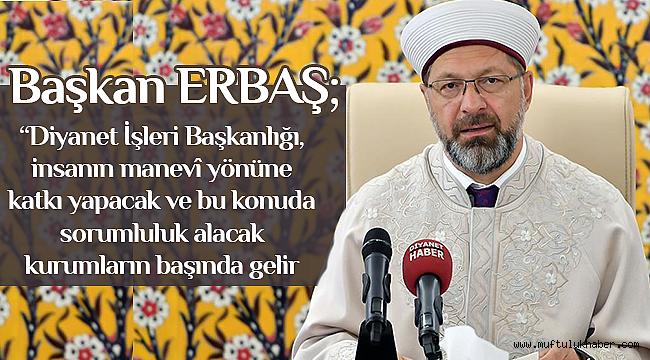 """Ankara da """"Manevi Danışmanlık ve Rehberlik Çalıştayı"""""""
