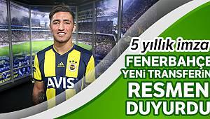Fenerbahçe Allahyar Sayyadmanesh transferini açıkladı