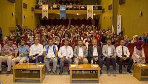 Mudanya Müftülüğü 15 Temmuz şehitlerini andı