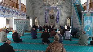 Vefat eden Din Görevlileri Tekirdağ da Unutulmadı