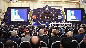 6. Din Şurası, Ankara'da başladı