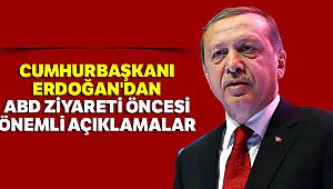 Cumhurbaşkanı Erdoğan: 'Müzakere masasında olmak bizi bağlamaz'
