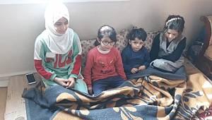 Hatay Diyanet-Sen Suriyeli sığınmacıları unutmadı