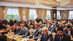 Murakıplar semineri Antalya'da yapıldı