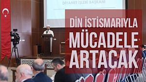 Merkez Birimleri İstişare Toplantısı Ankara'da başladı.