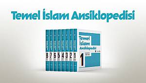 TDV İSAM'dan Temel İslam Ansiklopedisi