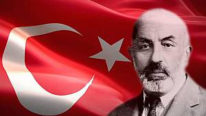 Erbaş,tan Mehmet Akif Ersoy'u Anma Günü Mesajı
